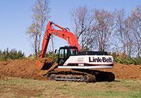 Kiểm định an toàn xe đào