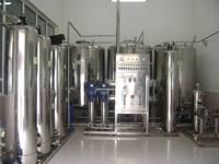 Xử lý nước cấp công nghiệp