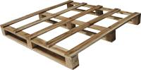 Pallet gỗ tạp