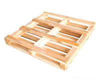 Pallet gỗ xà cừ