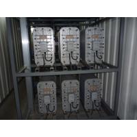 Hệ thống lọc nước cách điện EDI