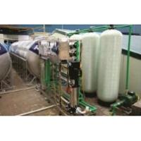 Hệ thống lọc nước cặn công nghiệp