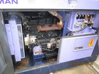 Máy phát điệnDanyo cũ