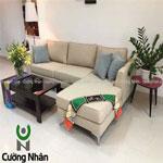Ghế sofa góc L