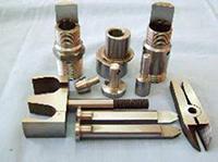 Gia công cơ khí CNC