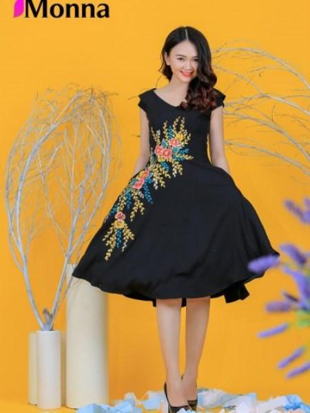 Đầm DK1029