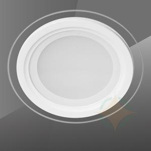 Đèn LED âm trần vành kiếng