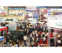 Tổ chức sự kiện hội chợ triển lãm