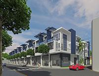 Dự án Phú Hồng Khang