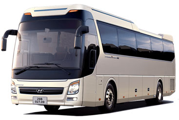 Xe Hyundai universe