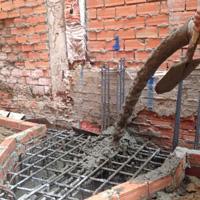 Dịch vụ thi công xây dựng