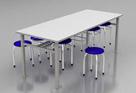 Sươn tĩnh điện bàn ghế