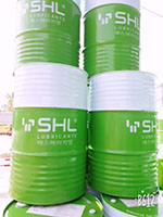 Dầu công nghiệp SHL