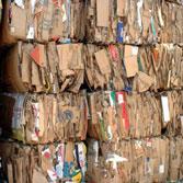 Thu mua phế liệu giấy