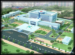 Tư vấn thiết kế bệnh viện