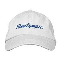 Thêu vi tính trên mũ nón