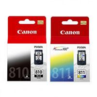 Thu mua mực in cũ Canon 810