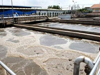 Xử lý chất thải công nghiệp