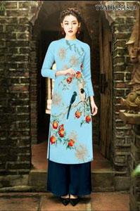Áo dài nữ