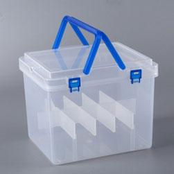 Hộp nhựa
