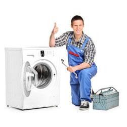 Bảo trì máy giặt