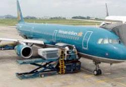 Vận tải đường hàng không
