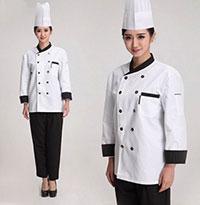 Quần áo chống đầu bếp