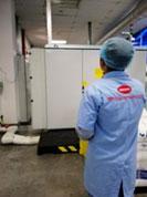 Bảo trì sửa chữa các hệ thống cơ điện