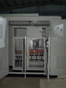 Sản xuất tủ bảng điện thang máng cáp