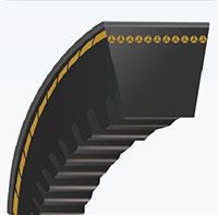 V Belts tốc độ biến đổi