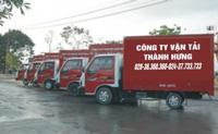 Cho thuê Taxi tải