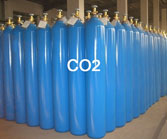 Khí CO2 - CO2 gas