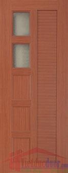 Cửa nhựa giả gỗ Y@Door