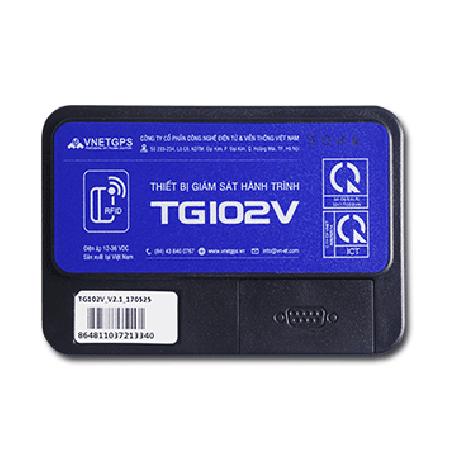 Thiết bị định vị ô tô TG102V
