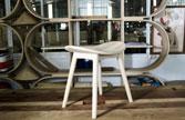 Ghế gỗ cổ điển