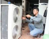 Sửa chữa điện lạnh dân dụng
