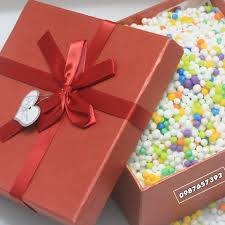 Bao bì hộp quà tặng