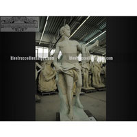 Điêu khắc tượng Hy Lạp
