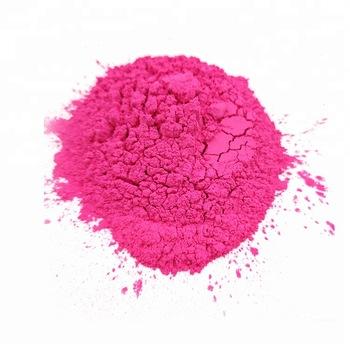 Bột màu hồng