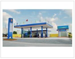 Thành lập công ty xăng dầu