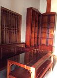 Các sản phẩm gỗ khác