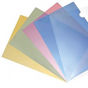 Bìa nhựa