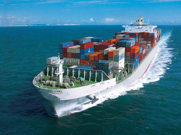 Vận tải biển đi Mỹ