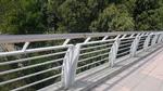 Lan can cầu đường