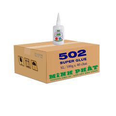 Keo 502 3S 100gr