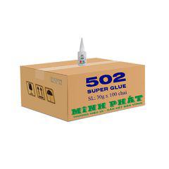 Keo 502 3S 30gr