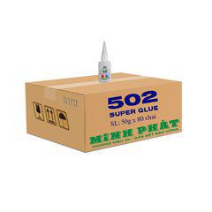 Keo 502 3S 50gr