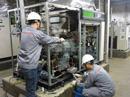 Dịch vụ sửa chữa máy nén khí