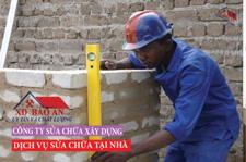 Dịch vụ sửa chữa tại nhà - nưng cấp nhà