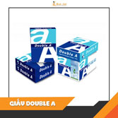 Giấy in Double A A3